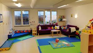 スウェーデンで未就学児が行ける保育園へ行った話