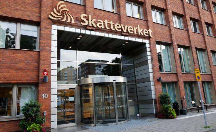 スウェーデンで個人事業主として開業届を出す具体的なやり方