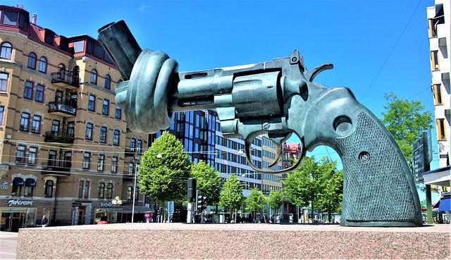 スウェーデン文化のルーツとして残るジャンテの法則とは